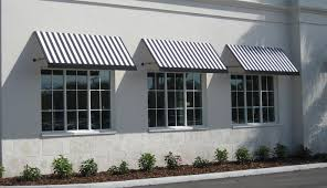 Window Awning Fabric Fixed Awnings U0026 Canopies U2013 Commercial