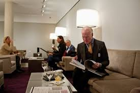 how tim gunn of u0027project runway u0027 spends his sunday the new york