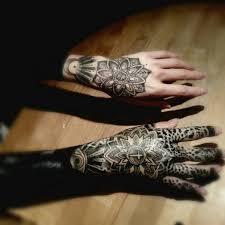 100 dark black tattoo design ideas to think about