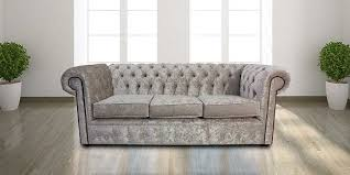 designersofas4u buy oyster velvet chesterfield sofa uk