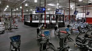 fitness classes mma training ufc gym