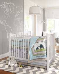 Yellow Nursery Decor 25 Collection Of And Luxury Nursery Ideas Grey Ideas