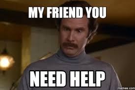 You Need Help Meme - do you need help meme 40547 loadtve