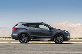 nissan murano quarter mile 2018 hyundai santa fe sport first test big on value u2013 move ten