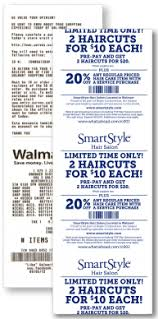 2 haircuts for 10 each at walmart smartstyle salons passionate