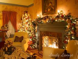 Elegant Christmas Tree Decorating Ideas 2013 by Elegant Christmas Living Room Designs On Living Room With Elegant