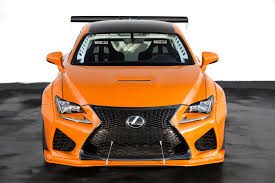 lexus rcf widebody sema 2015 lexus rc f sporting pandem widebody kit makes its very