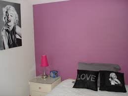 peinture pour chambre fille ado couleur chambre fille avec couleur de chambre fille id es d