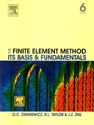 the finite element method its basis and fundamentals 6th edition