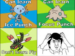 Pokemon Logic Meme - pokemon logic episode 1 youtube