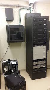 Audio Video Rack Systems Our Work U2014 Integrated System Technologies