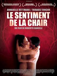 Le sentiment de la chair :Romance