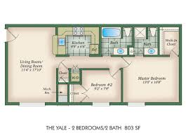 Princeton Housing Floor Plans by Floor Plans The Ivy Club