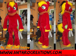 mac halloween costume preview precon big mac horse by atalonthedeer on deviantart