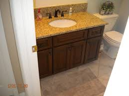 Reface Bathroom Cabinets by Bathroom Cabinet Refacing Modern With Alder Wood Tampa Bedding And