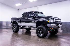 2002 dodge cummins for sale 2002 dodge ram 2500 slt 4x4 lifted 4x4 w only for sale
