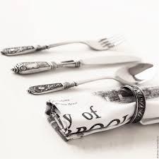 buy cutlery cutlery set empire style egoist 4 items shop online on