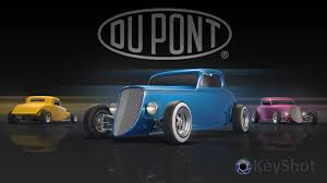 luxion partners with dupont performance coatings to replace