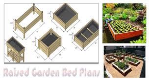 garden design garden design with build a simple raised vegetable