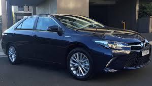 toyota hybrid camry toyota camry hybrid atara sl 2016 review carsguide