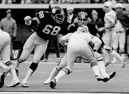 The Steel Curtain Defense Nfl Players From Historically Black Colleges Nfl Com