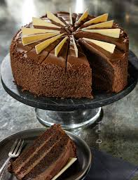 ultimate triple layer chocolate cake m u0026s