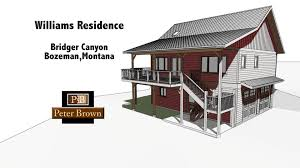 Small Home Design Videos Video Blog Archives Bozeman Remodeling Peter Brown Innovative