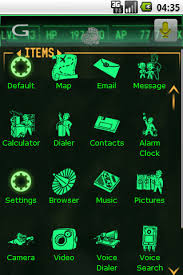 pipboy android free fallout pipboy theme apk for android getjar