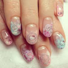 83 inventive themes for cute nails short designs