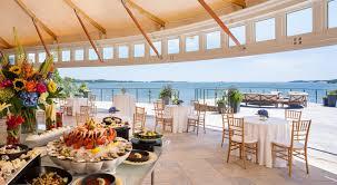cape cod wedding venues cape cod wedding venue highlight wequassett resort and golf club