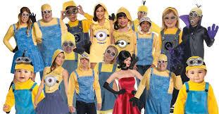 Minion Halloween Costume Minions Movie Costume Halloween Costumes 2017 Costume