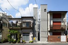 House Design For 150 Sq Meters 10 Incredible Tiny Houses In Japan A Photo Tour Soranews24