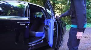 rolls royce blue interior rolls royce ghost black badge is every 1 percenter millennial u0027s