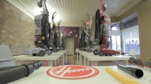 Hoover TTI Floor Care TWIST Creative Inc A Full Service - Tti floor care