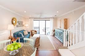 hgtv livingroom a diy beachfront living room reno with nautical details