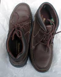 s quarter boots boots s mid cut quarter boot dunham 12d leather brown