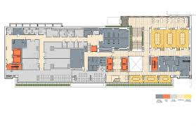college floor plans gallery of weill cornell medical college belfer research building