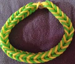 bracelet made with rubber bands images The blush blonde friendship bracelets jpg