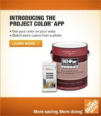 home depot paint app wall ideas home depot wall paint home depot