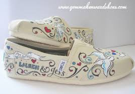 wedding shoes toms wedding toms