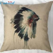 Drop Shipping Home Decor by Online Get Cheap Stag Cushions Aliexpress Com Alibaba Group