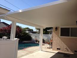 solid roof patio covers cornerstone patio covers decks