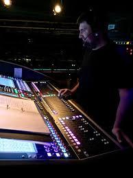 sound designer graeme pugh sound technician sound designer