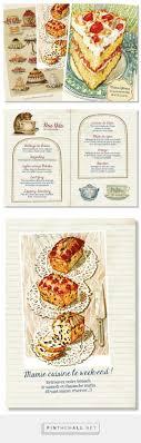 mamie cuisine mamie gateaux carte du salon de thé a grouped images