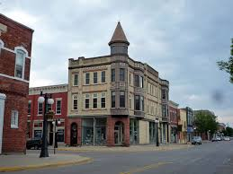 List Of Cities Villages And Townships In Michigan Wikipedia by Menominee Michigan Wikipedia