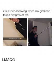 Annoying Girlfriend Meme - 25 best memes about boyfriend boyfriend memes