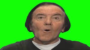 Wink Face Meme - greenscreen wow eddy wally dowload mlg rip youtube