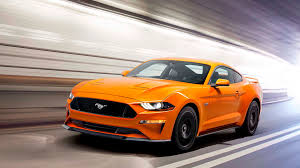 ford mustang gt 0 100 in under 4 seconds