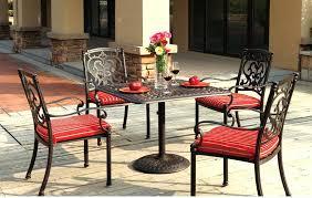 oval aluminum patio table cast aluminum table beautiful oval outdoor table cast aluminum patio