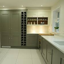 the kitchen collection uk project whitby in olive ivory